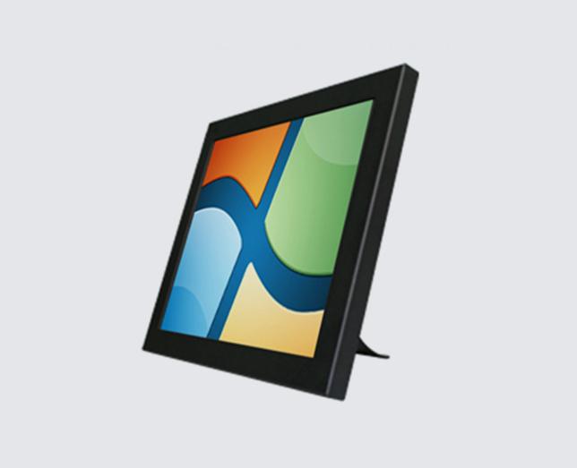 YL5-175X触摸工业显示器