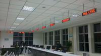 周至政务大厅排队叫号系统