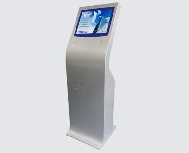 DTV209液晶查询机