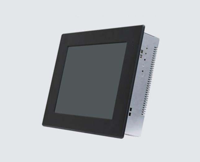 QC6-156N嵌入式触摸工控机