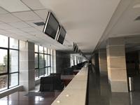 商州政务大厅排队取号系统