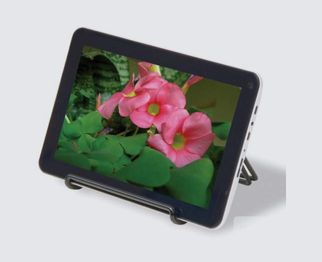VN-PJ-700W 7寸PDA多媒体评价器