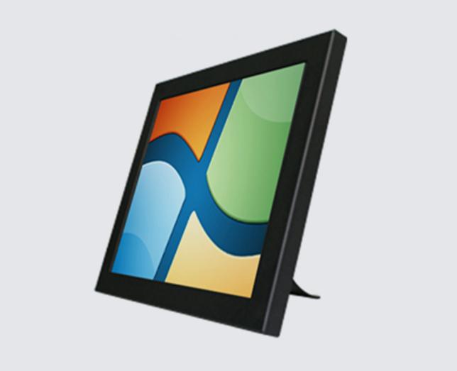 YL5-125X触摸工业显示器