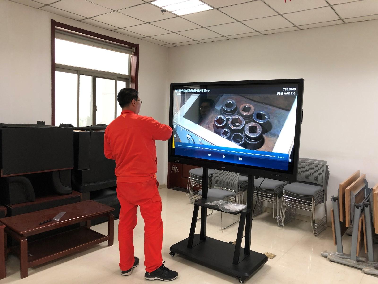 中国石油天然气第一建设公司